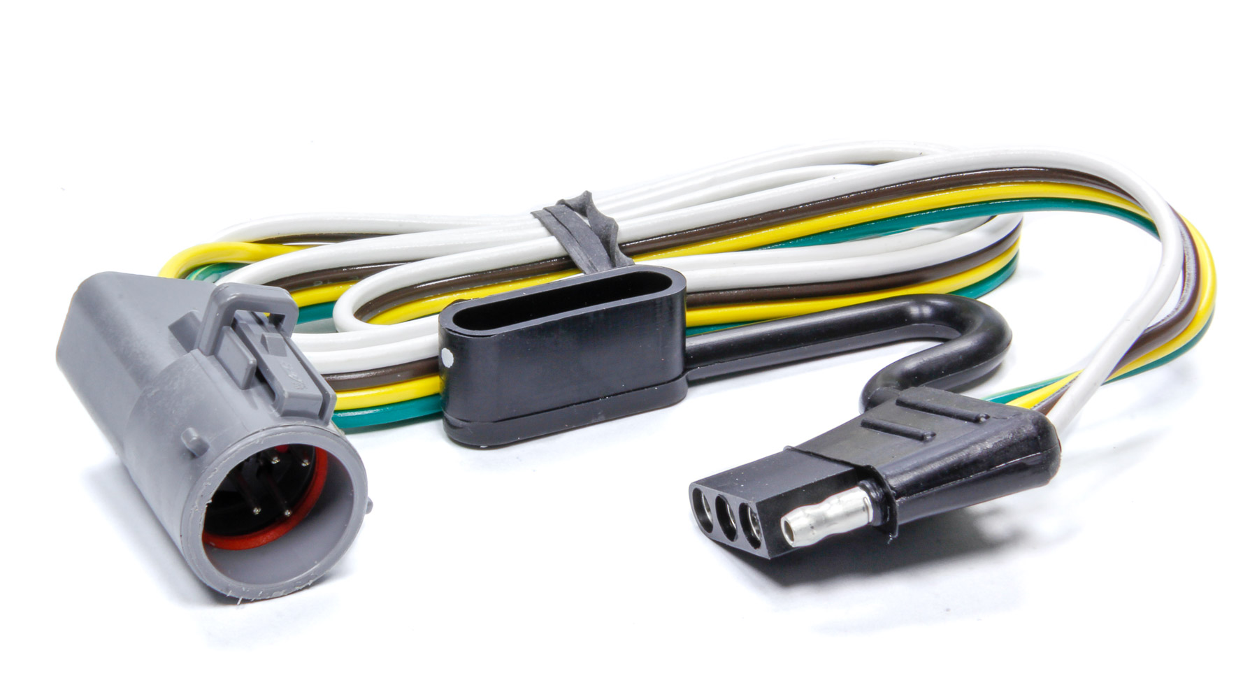 hight resolution of reese towing products replacement oem tow pack age wiring harn