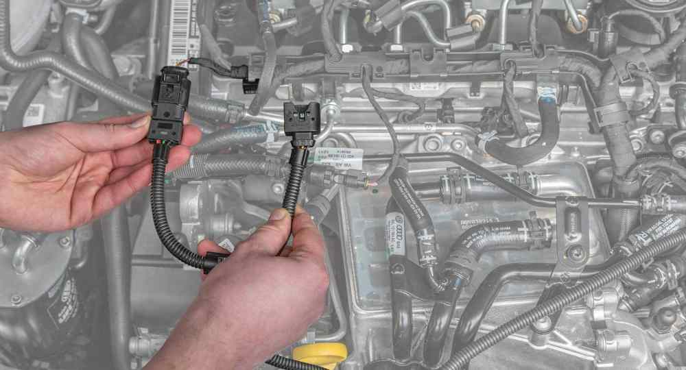 medium resolution of racechip function and installation ford 1500 tractor wiring diagram ford 1210 wiring harness