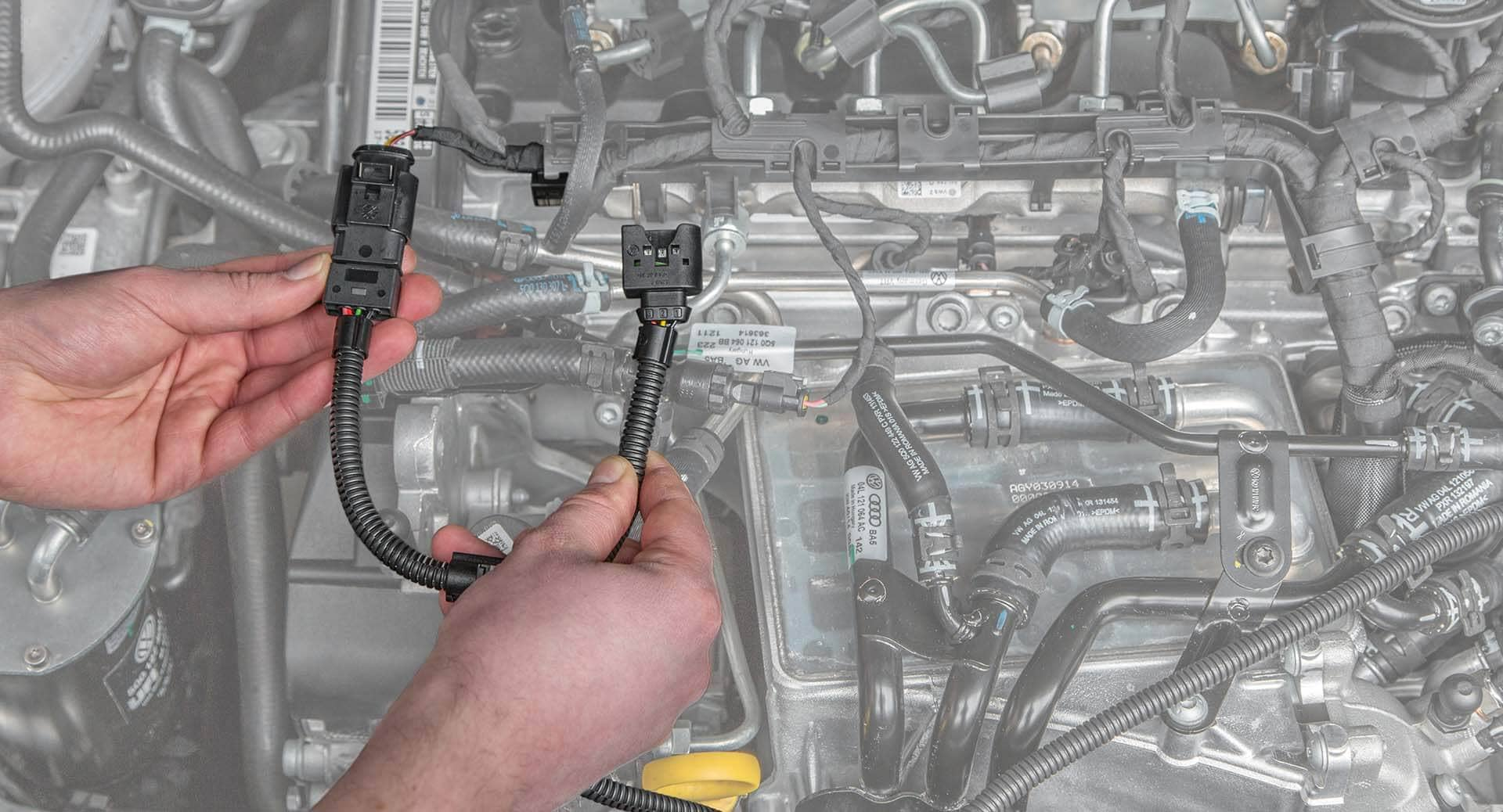 hight resolution of racechip function and installation ford 1500 tractor wiring diagram ford 1210 wiring harness