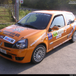 Renault Clio Rs Gra Race Rally Cars Free Classifieds From Raced Rallied