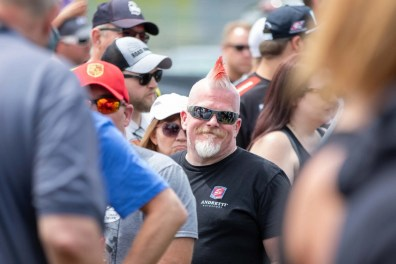 road america fans are the best
