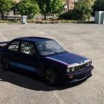 Bmw E30 Gra Dtm Dark Blue Hotwheels Racedepartment