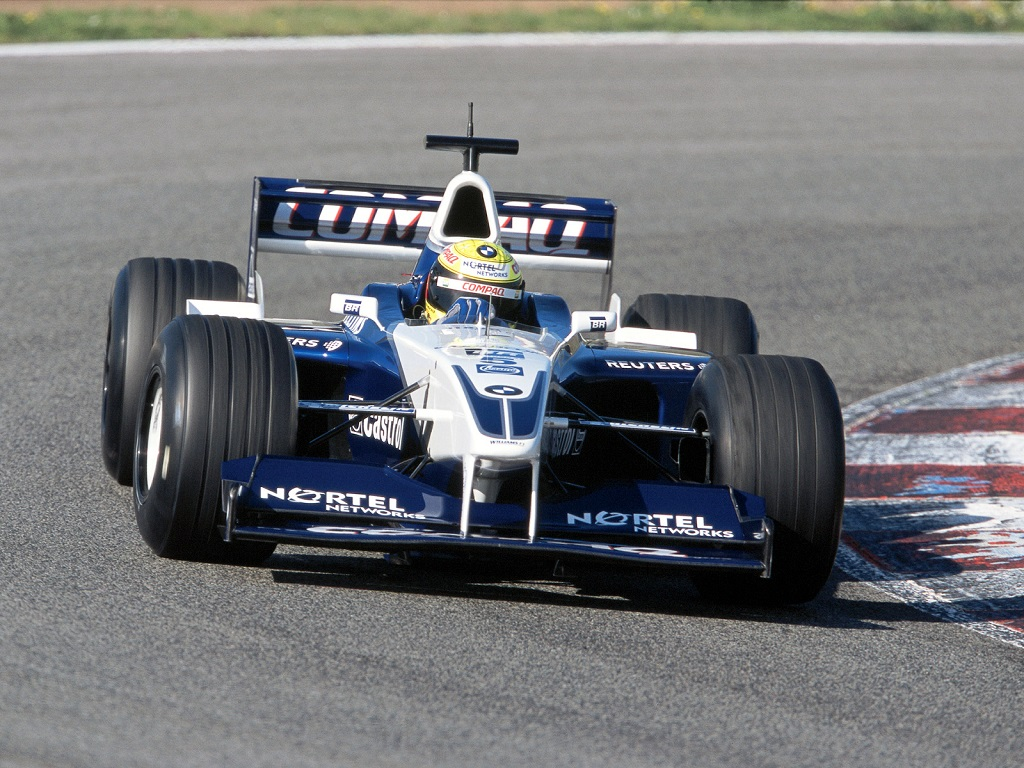 Where Are They Now Ralf Schumacher  RaceDepartment