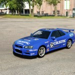 Nissan Skyline R34 Gt Replica Skinpack 2k 4k Racedepartment