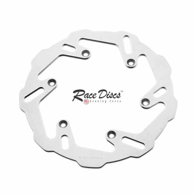 RaceDiscs Husqvarna brake discs