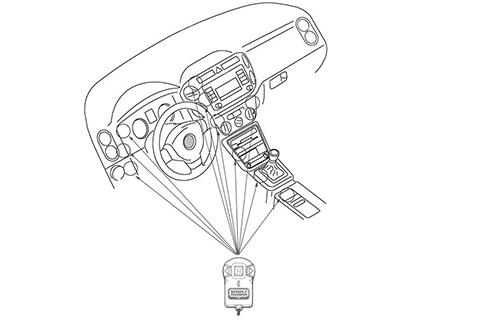 Sprint Booster Version 3 for Audi BLK-AUDIV3