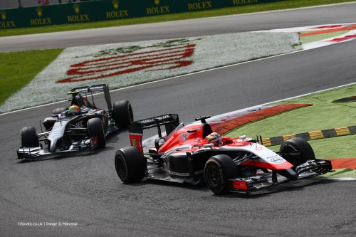 small resolution of jules bianchi marussia monza 2014