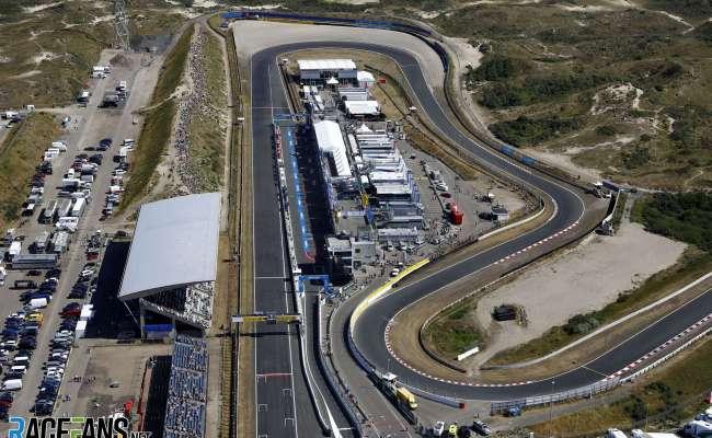 Zandvoort 2018 Racefans