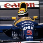 What Could Ayrton Senna Have Achieved At Williams In 1992 Racefans