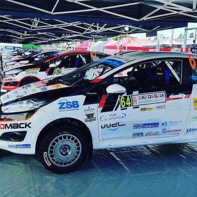 Julius Tannert – Junior Rallye WM