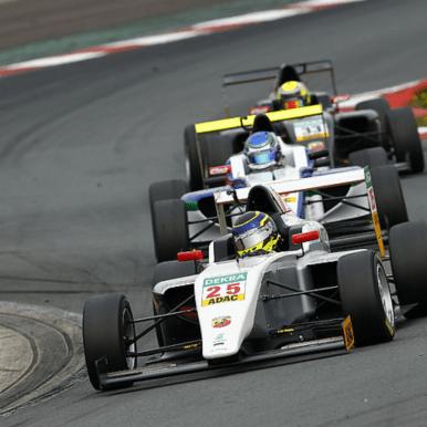 Doureid Ghattas – ADAC Formel 4