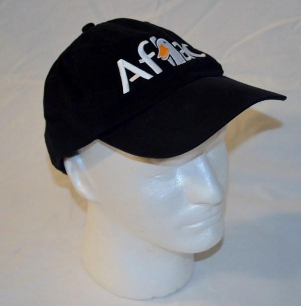Carl Edwards Aflac Victory Lane Hat. 2 Hats 9.99
