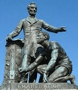freedmens monument