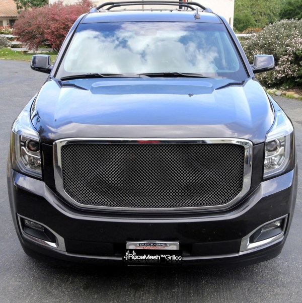 Racemesh Grilles Order Setting Vehicles