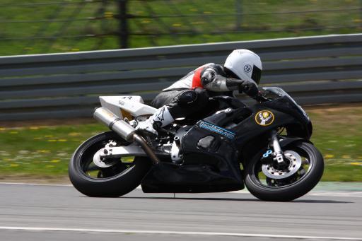 Renntraining Nürburgring Yamaha R6, Bild 005