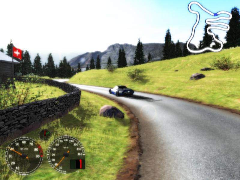 Estupendos gráficos para un juego que puedes descargar gratuitamente y puedes modificar su código.