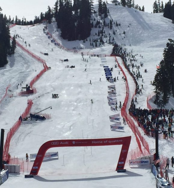 World Cup Skiing | Fifty Years of Awesome