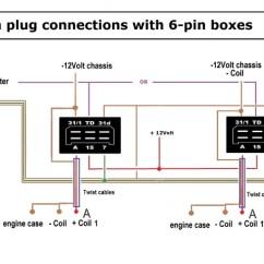 Ignition Coil Condenser Wiring Diagram Distribution Box Shop