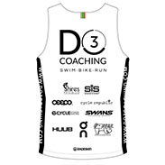 Product image of DO3 Run Vest