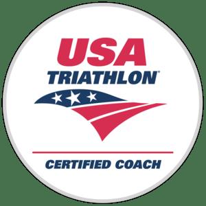 Certified Triathlon Coach
