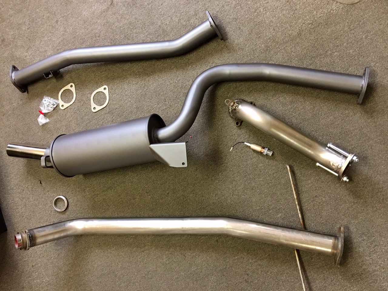 hight resolution of engine performance components and rebuild packages exhaust components and upgrades