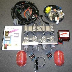 Basic Auto Ignition Wiring Diagram Toro Personal Pace Lawn Mower Parts Top End Performance - Bmw M10 Itb Package Kit Less Electronics ! Distributorless ...