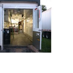 48 Kitchen Sink Base Cabinet Farm House Race Trailer Sales - Racing Haulers For Sale