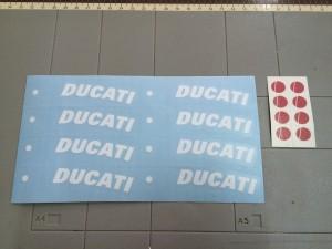 Bandas Ducati