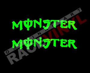 Monster Web