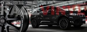 Racevinyl BMW 1 3 5 7 6 8 m3 m5 x5 x3 vinilo vinyl cromado
