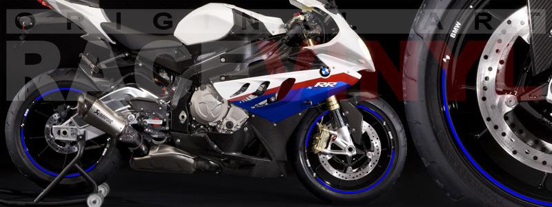 Bmw S 1000 Rr Racevinyl Color Catalog Racevinyl Europe