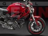 Ducati Monster 696 - Racevinyl color catalog.