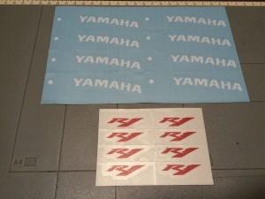 Bandas Yamaha R1