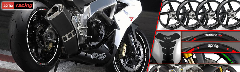 Click here to see all APRILIA Items