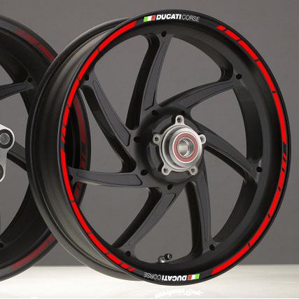 bandas-speed-ducati-corse-factory-racevinyl-vinilo-llanta-rueda-pegatina-adhesivo-tuning-vinyl-sticker-rim-kit-stripe