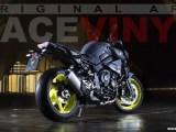 Yamaha MT10 Gallery