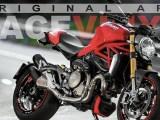 Ducati Monster pegatinas para llantas kit pro adhesivos vinilos bandas moto rim stickers stripes motorcycle wallpaper racevinyl 03