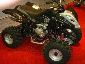 Redcat VX200 ATV Redcat VX 200cc ATV Buy Your Redcat VX 200 ATV From The Premier ATV Shop