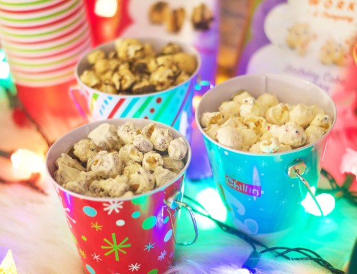 Movie Night with Lifestyle Blogger Rachael Burgess