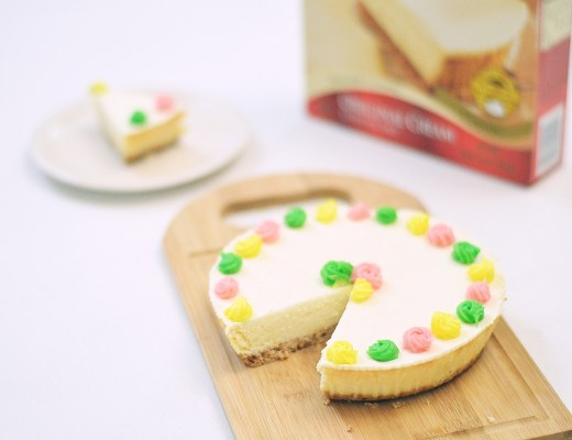 Delicious Easy Cheesecake Easter Dessert Tutorial with Rachael Burgess