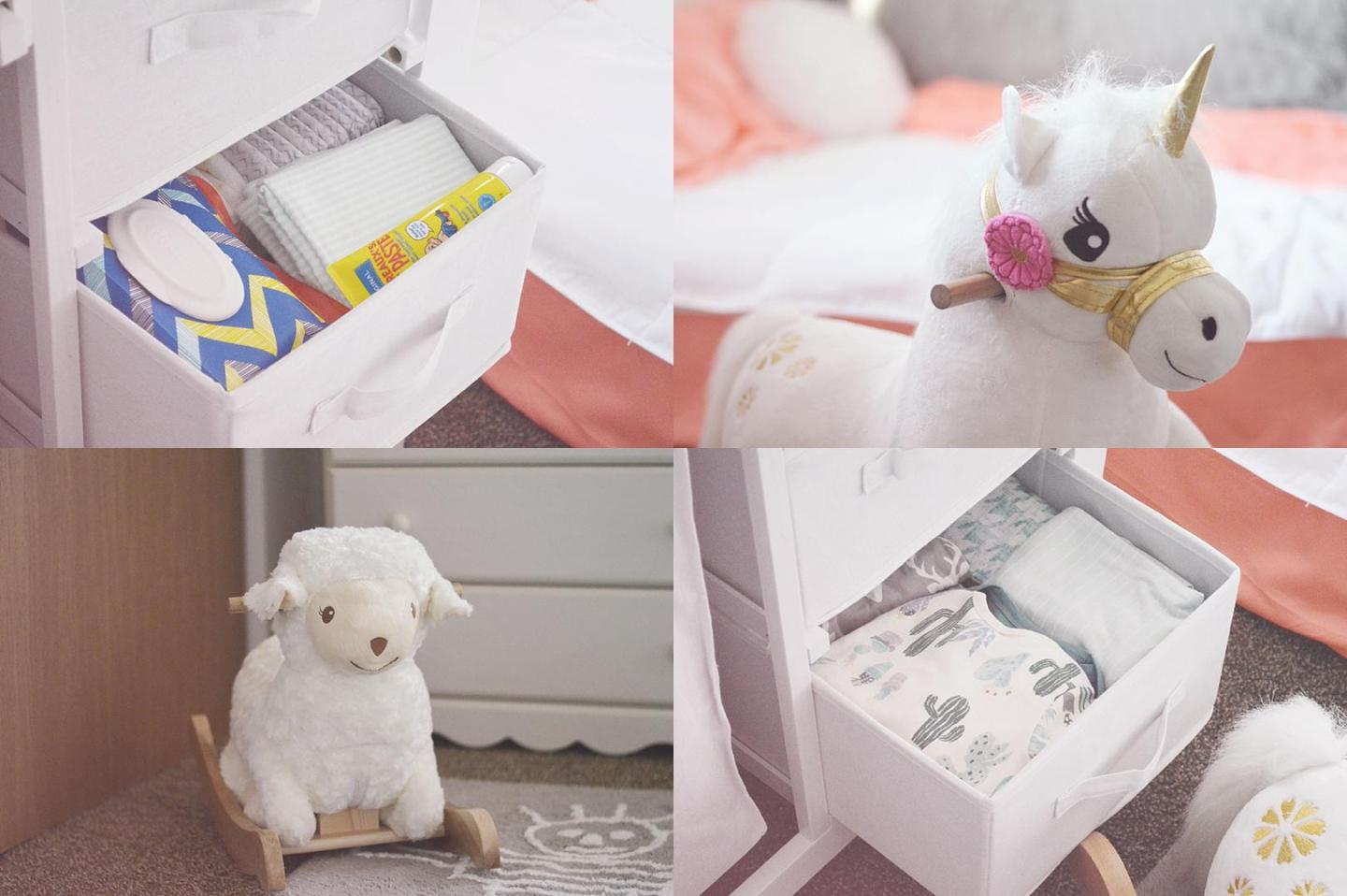 How To Create A Boy And Girl Nursery Design Tour Amp Details