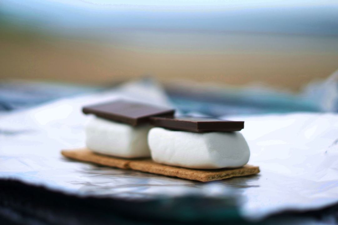 'mores by Rachael Burgess
