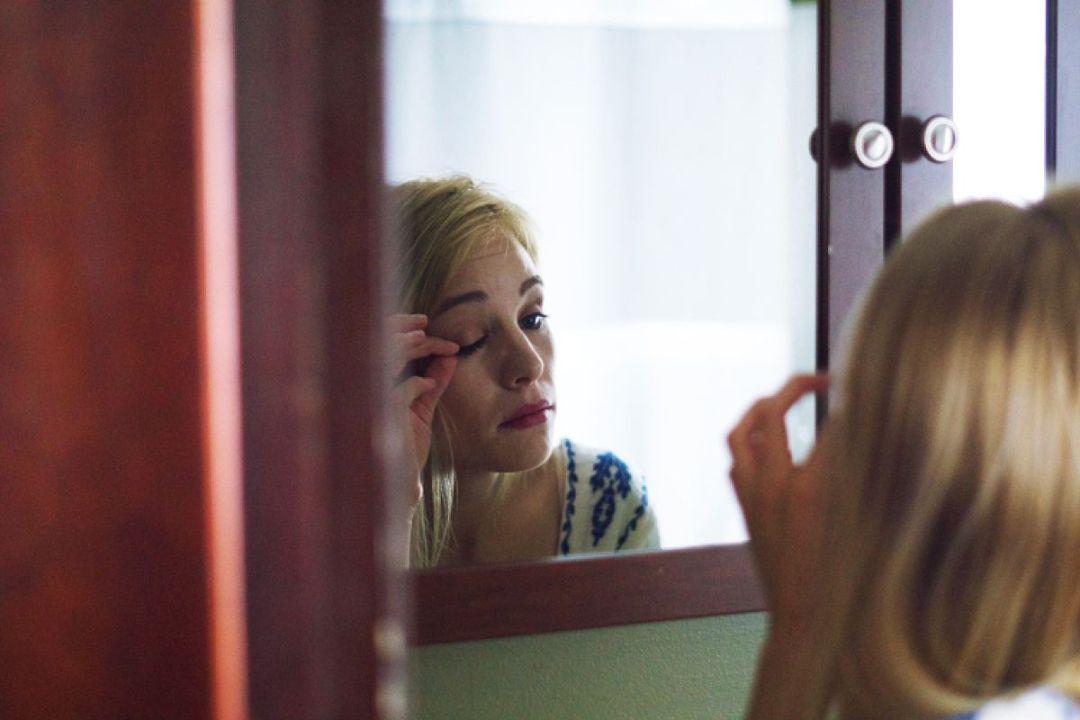 Easy to Apply, Magnetic False Eyelashes   Rachael Burgess