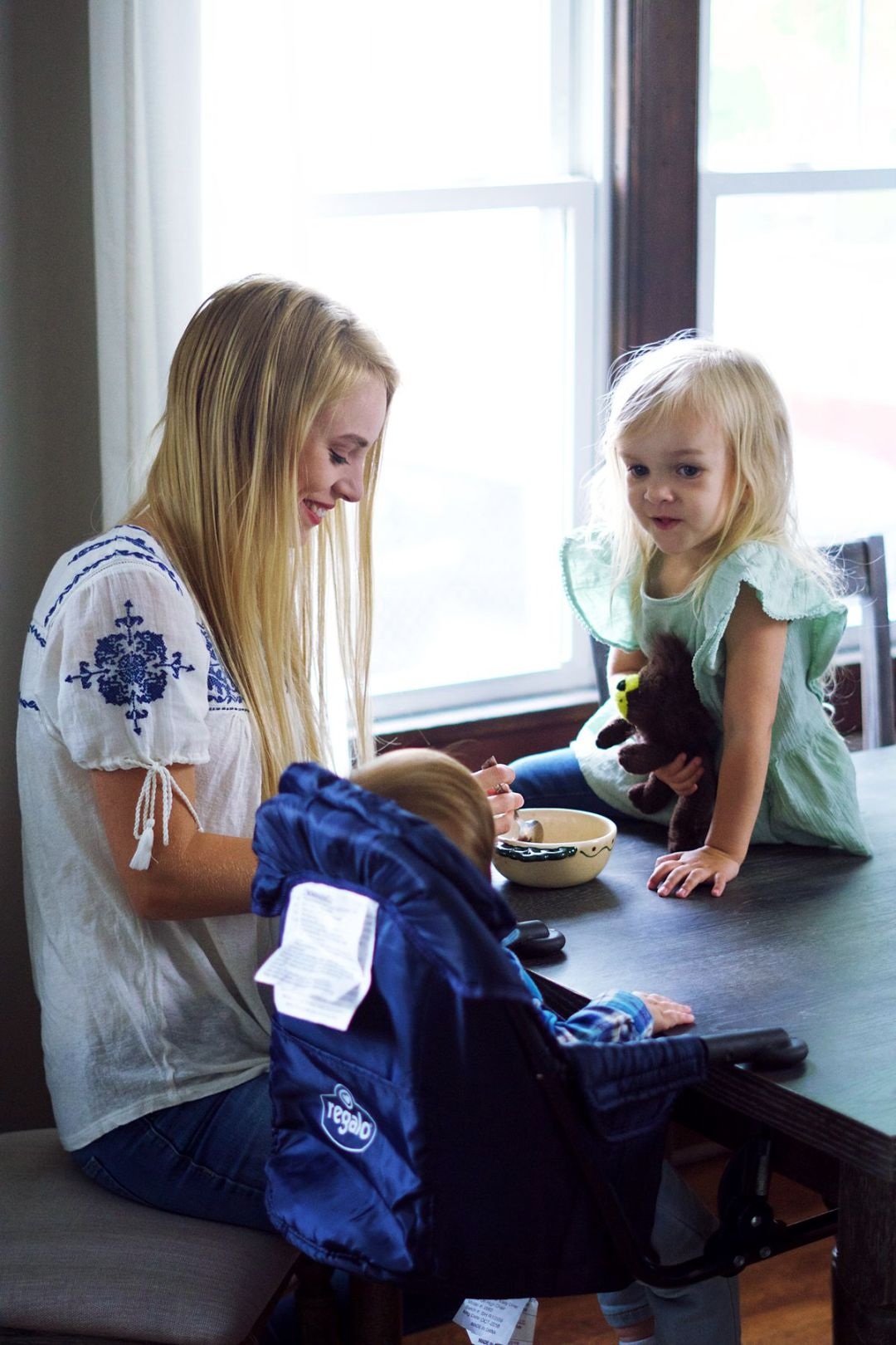 Extended Family Vacation Packing List | Rachael Burgess