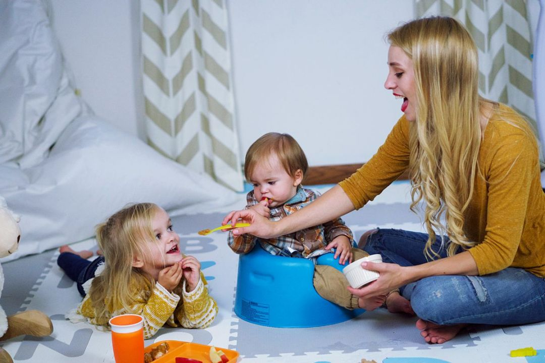 How to Avoid Raising Picky Eaters | Rachael Burgess