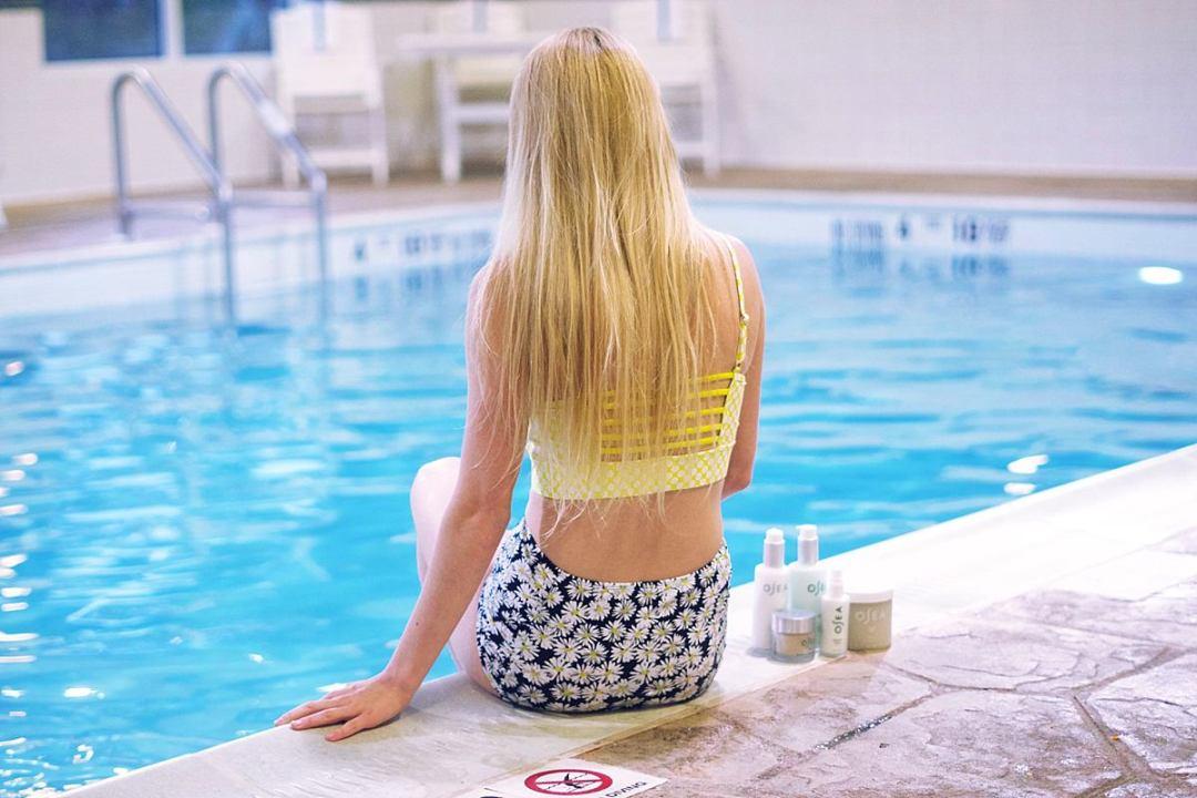 Daily Skin Care Regimen to Avoid Aging Skin | Rachael Burgess
