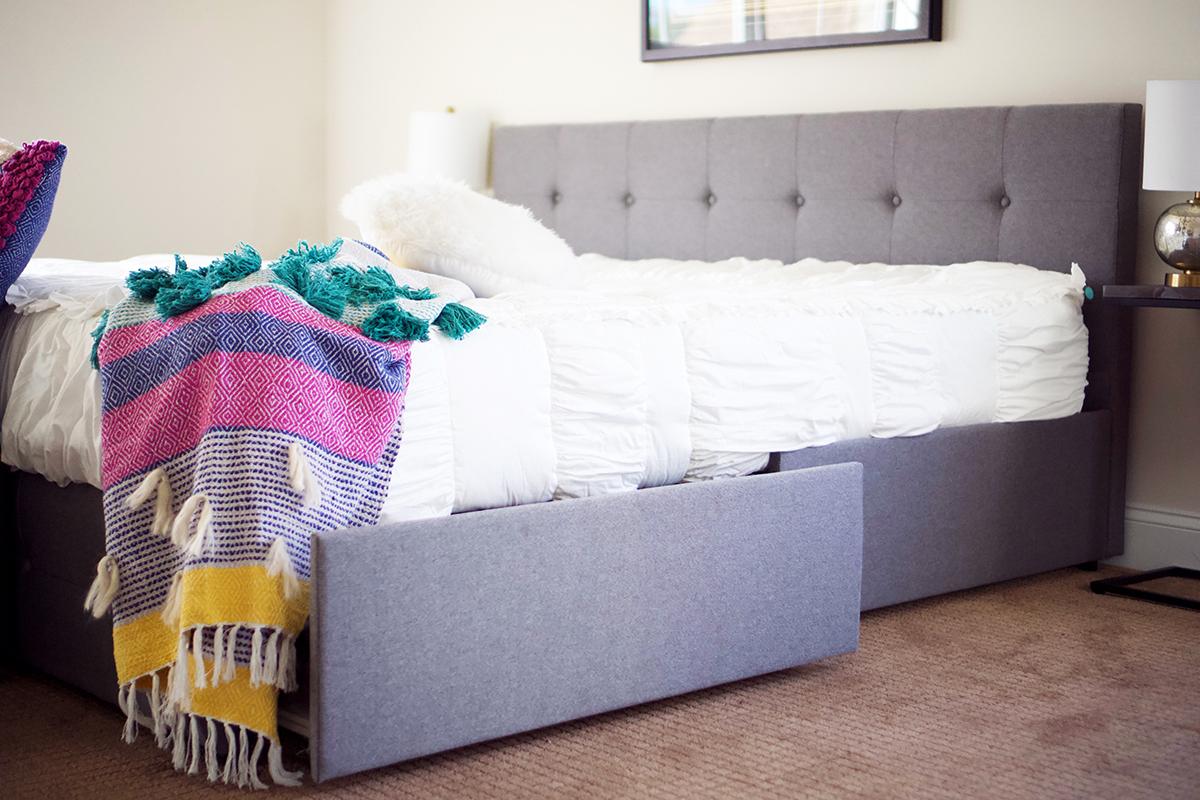 Quick Master Bedroom Makeover: 5 Brilliant, Budget-Friendly Ideas