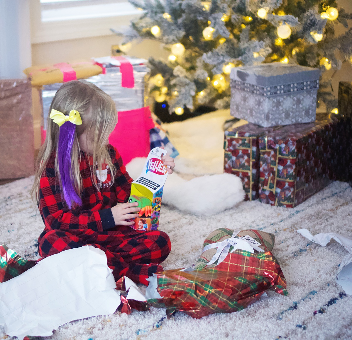 Christmas Gift Ideas For 5 Year Old: Generic Christmas Gifts Ideas For Kids 2-5 Years Old