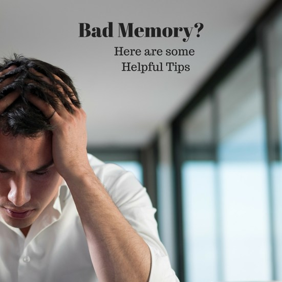 Fighting Forgetfulness: how to handle memory loss