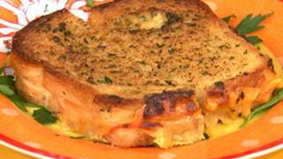 paul s garlic bread